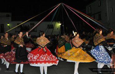 San Isidro en Malpartida de Cáceres