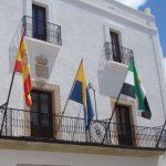 Casa consistorial Malpartida de Cáceres