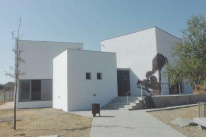 Centro turismo Los Barruecos cafetería restaurante