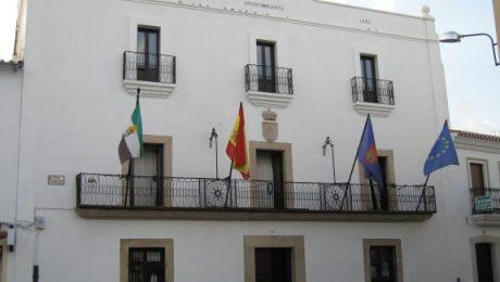 Ayuntamiento de Malpartida de Cáceres
