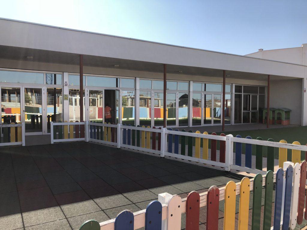Centro de Educación Infantil de Malpartida de Cáceres