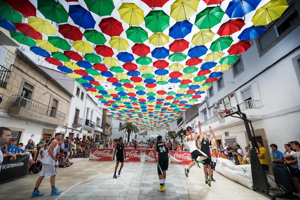 Deporte en Malpartida de Cáceres