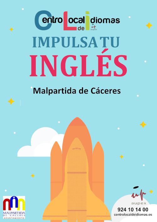 Centro Local de Idiomas de Malpartida de Cáceres