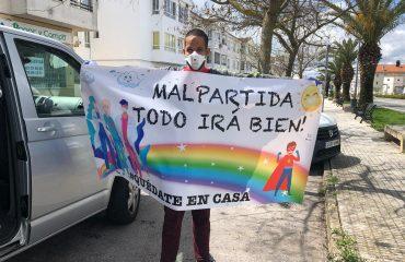 Coronavirus Malpartida de Cáceres