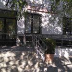 Residencia de mayores Santa Ana
