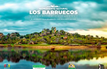 25 aniversario del MN Los Barruecos
