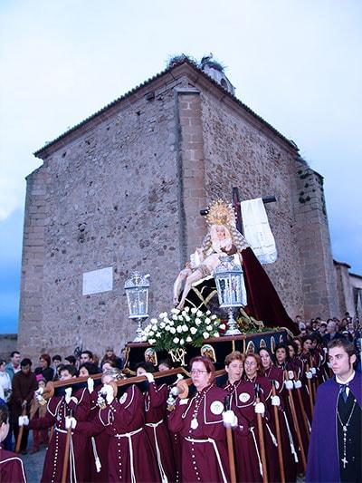 Procession of the Alba