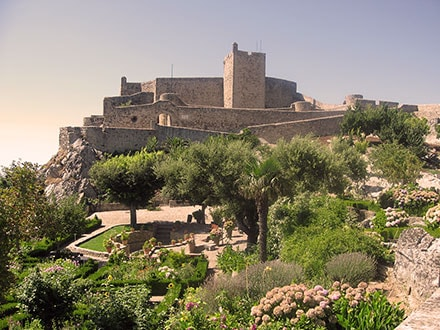 Castillo de Marvão