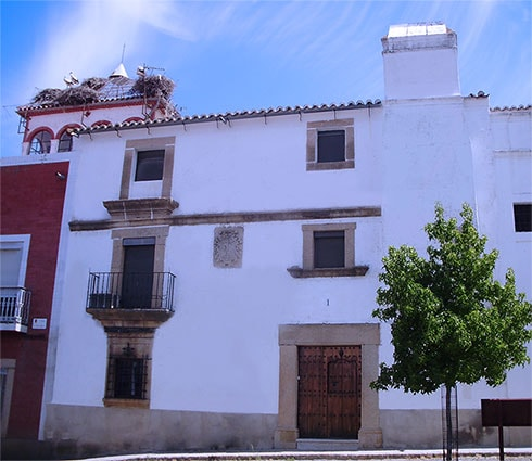 Casa de la Inquisición o Casona