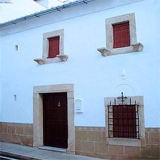 Casa de labradores