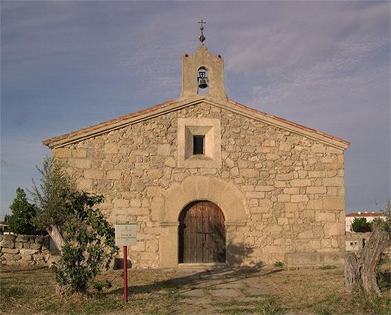 Ermita de los Mártires