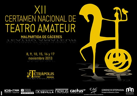 National Competition of Amateur Theatre