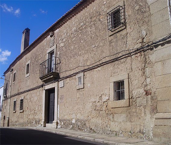 Palacio de Topete