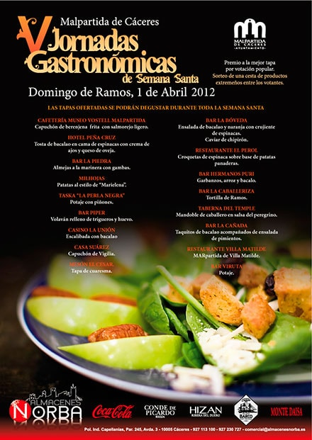 Easter Gastronomic Day